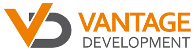 VD logo